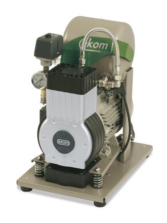 Ekom compresszor